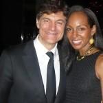 Dr. Mehmet Oz & Dr. Terri Kennedy
