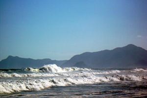Rio de Janiero Beach