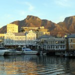 Victoria & Alfred Waterfront in Cape Town