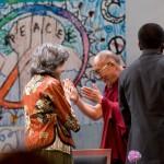 Tao Porchon-Lynch at Newark Peace Education Summit