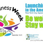 Wellness Week Kickoff