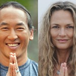 Rodney Yee and Colleen Saidman Yee