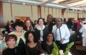 2013 Links Women of Distinction Awards Luncheon
