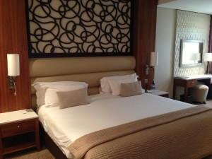 Royal Marang Hotel in Rustenburg