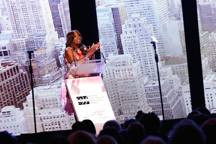 Star Jones hosting NAPW 2014 Conference