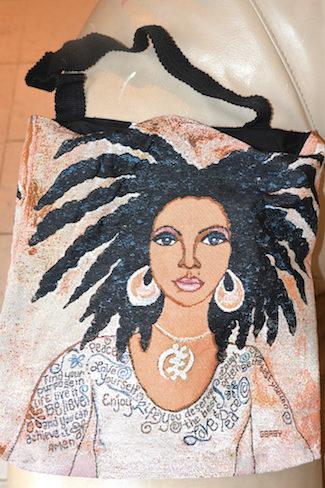 Bag from C'est La Vie