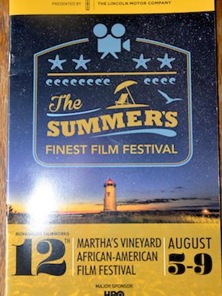 Martha's Vineyard African-American Film Festival