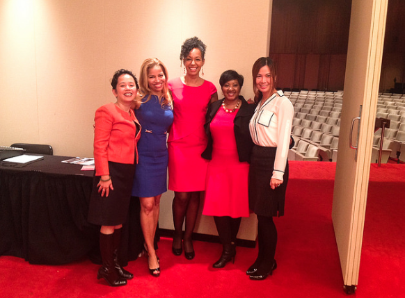 2014 Womensphere Event