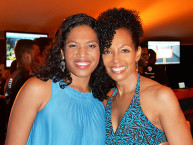 AllStarCode_SummerBenefit_TeresaKennedy_ChristinaLewis_July25, 2015_PowerLiving_DSC_9265_72dpiCrCI