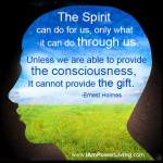 ErnestHolmes_Consciousness_PowerLivingFJ