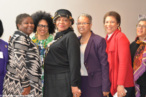 Wellesley College Harambee House 45th Anniversary-April 10, 2016