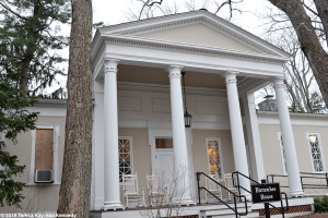 Wellesley College Harambee House 45th Anniversary Celebration - April 9, 2016