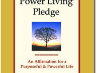 The Power Living Pledge