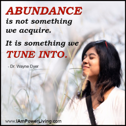 WayneDyer_Abundance_PowerLivingR2FJ