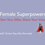 Female Superpowers Speaking Program