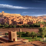 2018 Vortex Retreat - Morocco