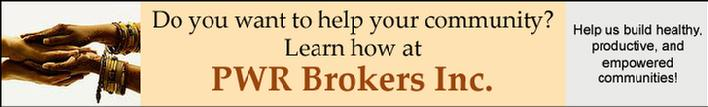 Visit the PWR Brokers Website